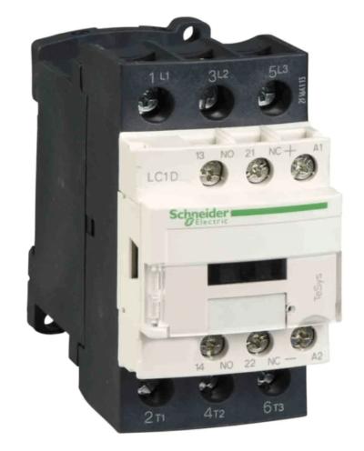 Schneider Electric LC1D38FD