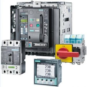 IBP AUTOMATION LTD siemens