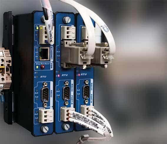 IBP AUTOMATION Electronics